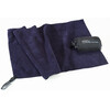 Cocoon Microfiber Terry Towel Light Small dolphin blue
